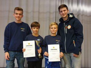 OAC-Team ADAC-Kartslalom-Bundesendlauf 2019