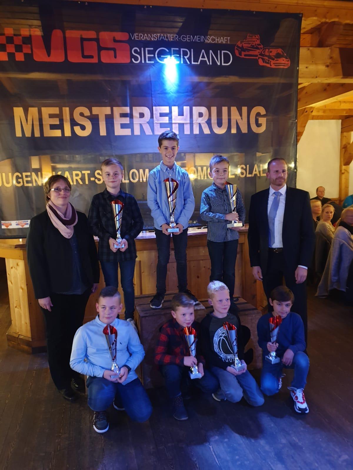 OAC_VGS Siegerlandmeisterschaft K1