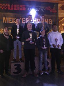 OAC_VGS Siegerlandmeisterschaft K4 2